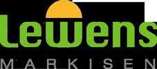 Logo der Lewens Markisen